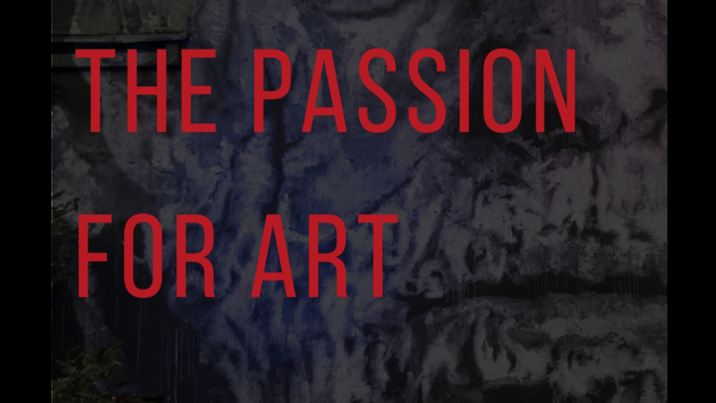 A Passion for Art - A discussion with local artists